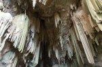 grutas de Morelia Amatenago de la frontera