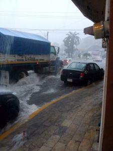 durante la lluvia 1e