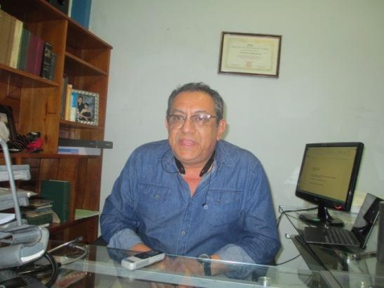 octavio Diaz Reyes perredesita