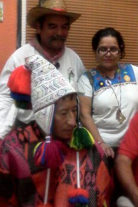 TATA AGUSTIN DEL PERU