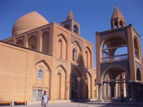 Catedral-de-Vank-en-Isfahán